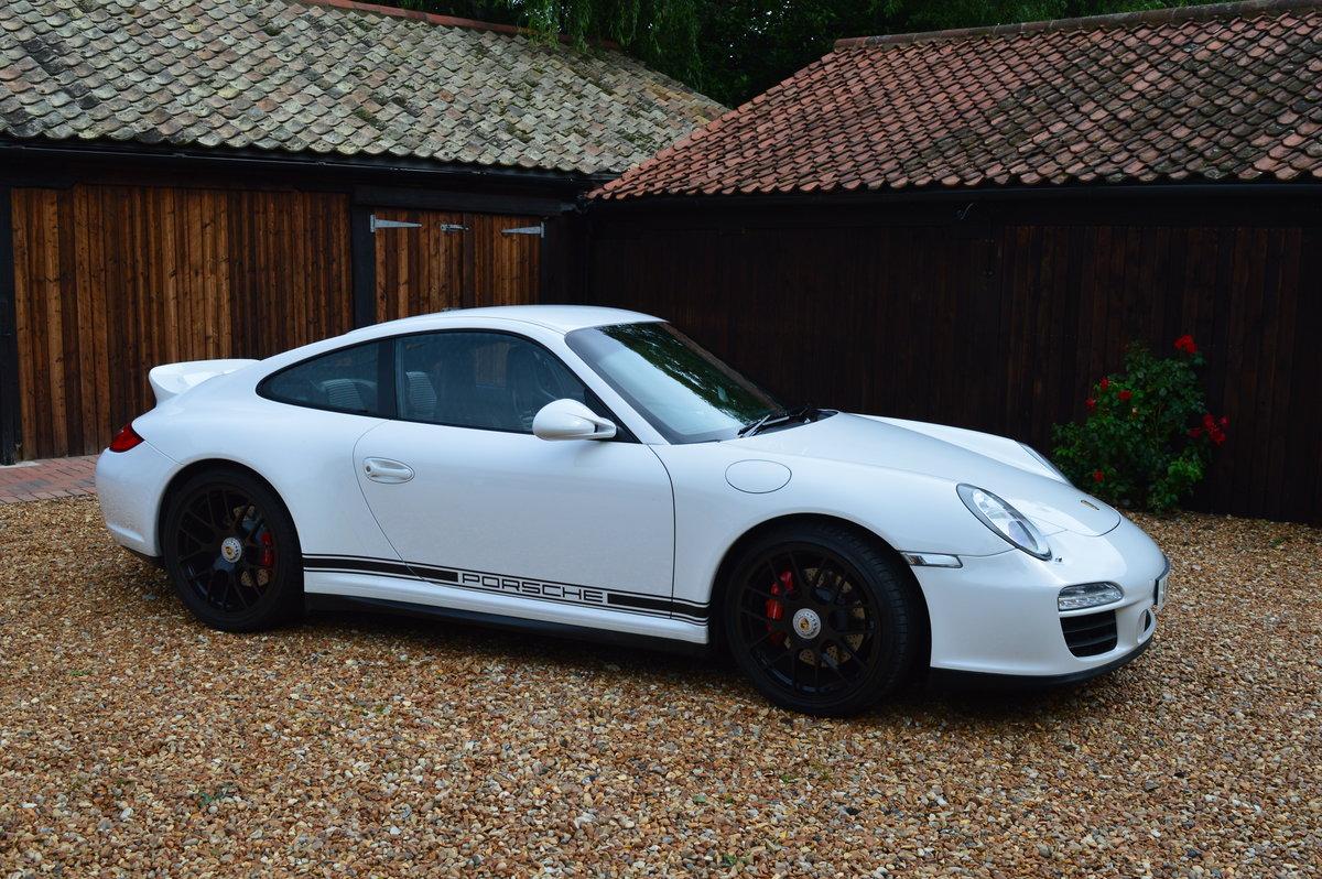 2011 Porsche 911 997 GTS Pdk, Massive spec,incl Recaro For Sale (picture 4 of 6)