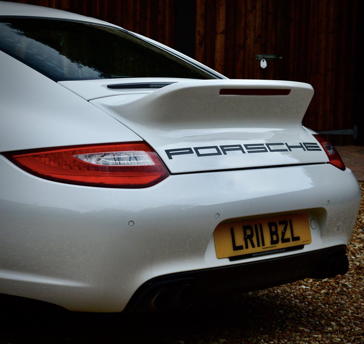 2011 Porsche 911 997 GTS Pdk, Massive spec,incl Recaro For Sale (picture 5 of 6)