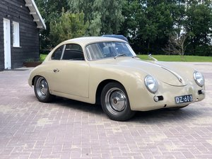 Picture of 1957 Porsche 356 AT1 Coupe 1600 For Sale