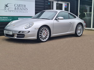 Picture of 2005 1ST of the 997 Generation SOLD