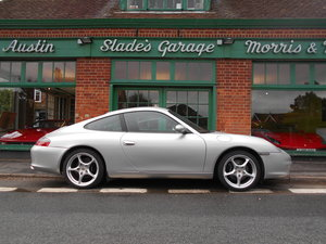Picture of 2003 Porsche 911 C2 Coupe Manual  For Sale