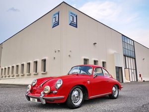 Picture of 1963 PORSCHE 356 B 1600 S 75CV REST SINCE 2500KM euro 79.800 For Sale
