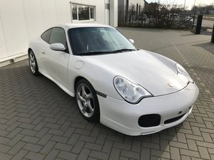 Porsche 996 Carrera 4S * Top Condition *
