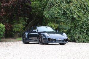 2019 Porsche 991 Mark II GTS For Sale