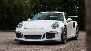 Picture of 2016 Porsche 991.1 GT3 RS Clubsport SOLD