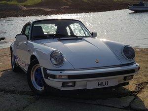 Picture of 1988 Porsche 911 3.2 Carrera (Sport)