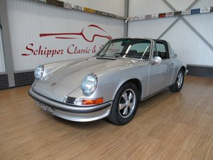 Picture of 1970 Porsche 911T Targa For Sale