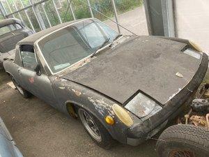 Picture of Porsche 914 1970 For Sale