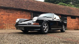 Picture of Porsche 912 LHD 1965 1.6 For Sale