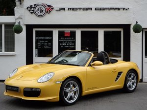 Picture of 2008 Porsche Boxster 2.7 Sport Edition Manual Huge Spec 39k Miles SOLD