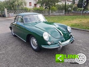 Picture of 1963 Porsche 356 BT6  **RESTAURO COMPLETO** For Sale