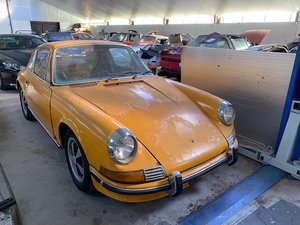 Picture of 911 t coupe oilklappe 1972 For Sale