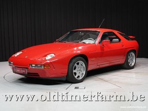 Picture of 1991 Porsche 928 GT '91 For Sale