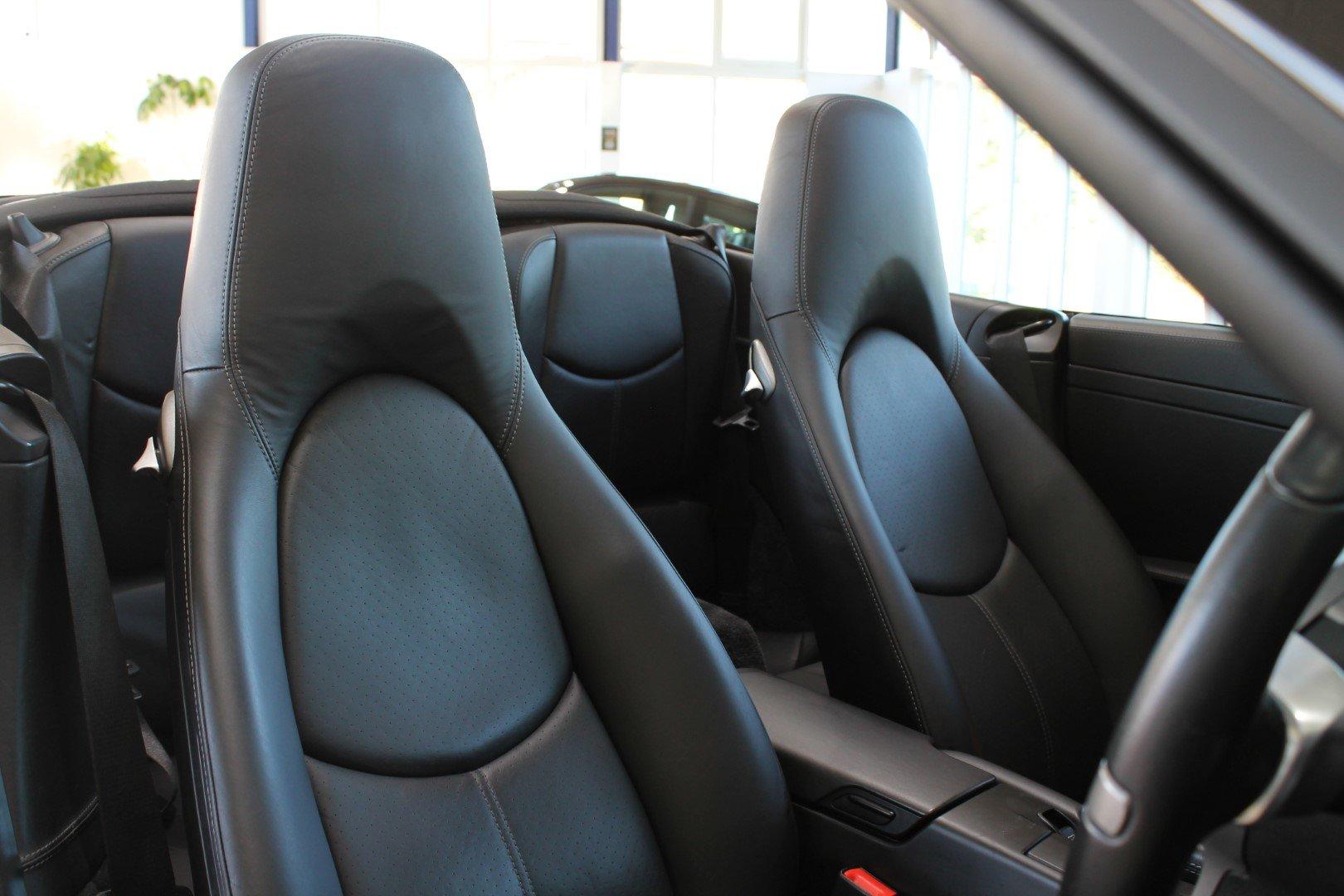 2009 Porsche 911 (997) 3.8 C4S PDK Cabriolet For Sale (picture 6 of 6)