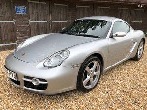 2008 Porsche Cayman ( 987-series ) For Sale