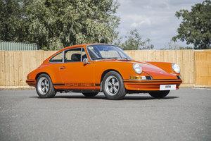 "Picture of 1972 Porsche 911 2.7 ""Sport"" by Autofarm SOLD"