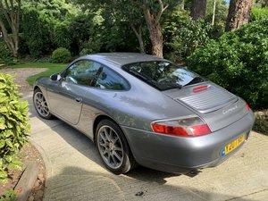Picture of 2001 Porsche Carrera 4  3.4 6 speed Manual