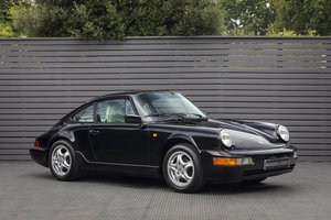 Picture of 1990 Porsche 911 (964) Carrera 4 Coupe SOLD