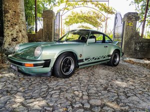 Porsche 911 Carrera MFI - 1976 For Sale