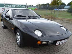 Picture of 1978 Original first production year Porsche 928 SOLD