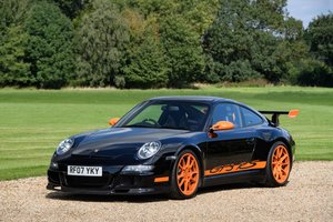 Picture of 2007 Porsche 911 GT3 RS Clubsport Gen 1 For Sale