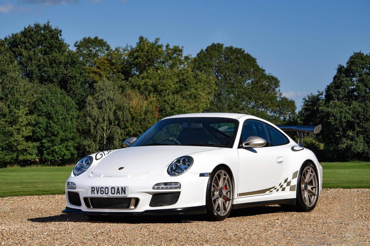 2011 Porsche 911 GT3 RS Gen 2 For Sale (picture 1 of 6)