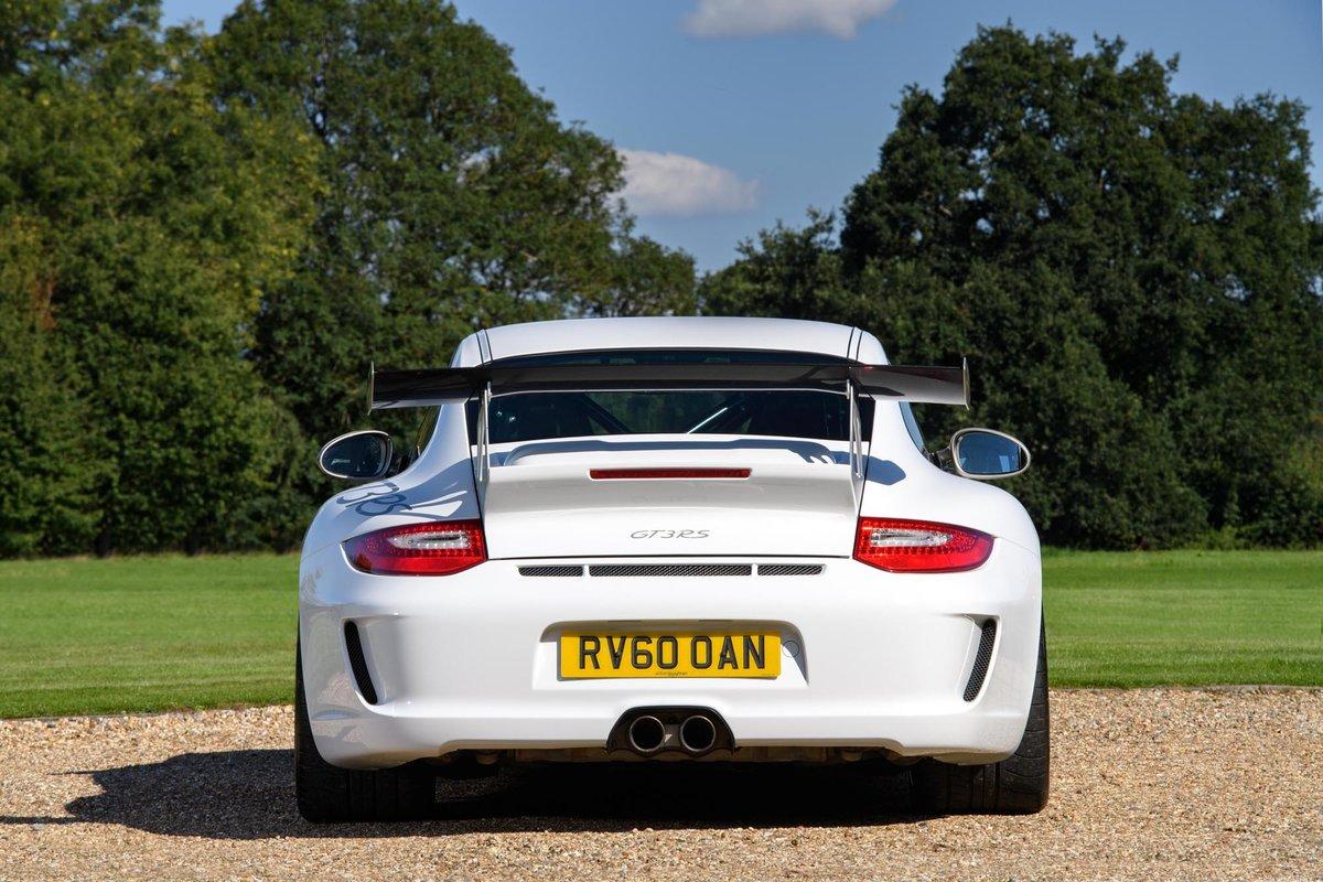2011 Porsche 911 GT3 RS Gen 2 For Sale (picture 3 of 6)