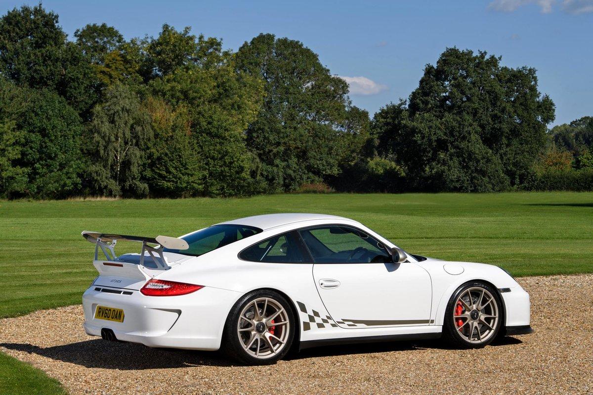 2011 Porsche 911 GT3 RS Gen 2 For Sale (picture 4 of 6)