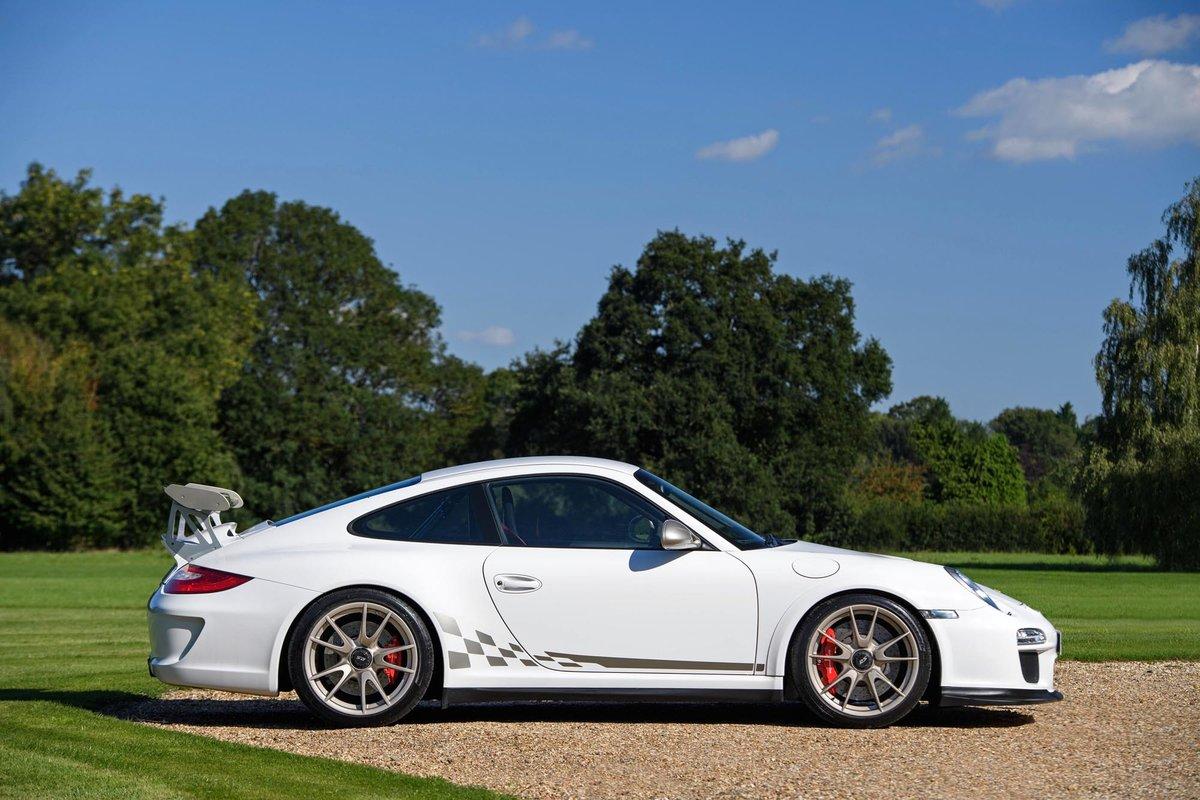 2011 Porsche 911 GT3 RS Gen 2 For Sale (picture 5 of 6)
