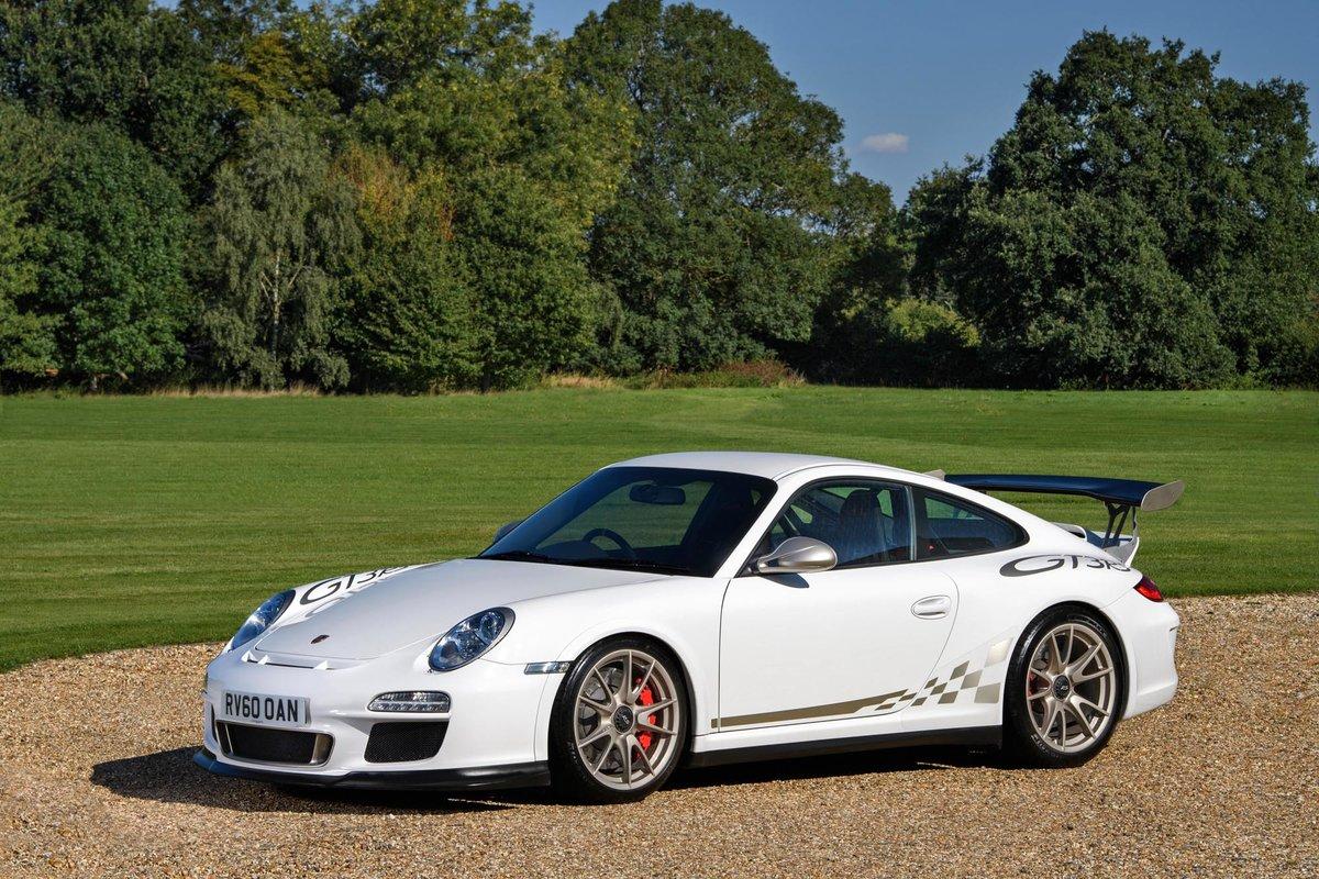 2011 Porsche 911 GT3 RS Gen 2 For Sale (picture 6 of 6)