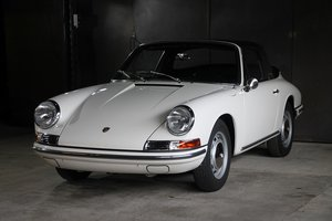 Picture of 1967 Porsche 911 Targa / Softwindow / Nut and Bolt Restauration For Sale