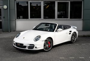 Picture of Porsche 997 Turbo 2009/59 For Sale