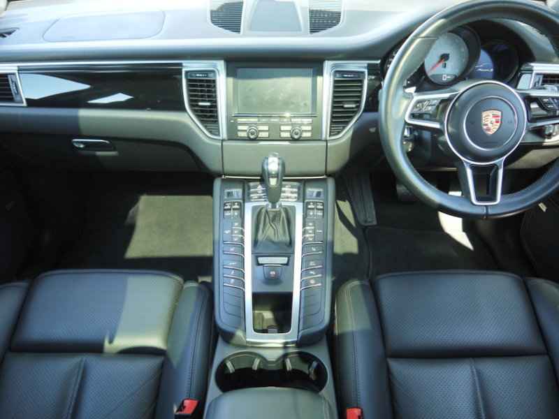 2015 PORSCHE MACAN 3.0 V6 S PDK AUTO HUGE SPEC, FPSH For Sale (picture 2 of 6)