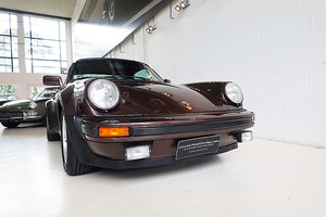 Picture of 1981 Australian delivered 930 Turbo in rare Palisander Metallic For Sale