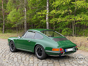 1969 Porsche 911 T RESTORED CLASSIC DATA A1 For Sale