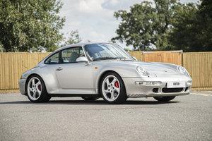 Picture of 1997 Porsche 993 Carrera 4 S For Sale
