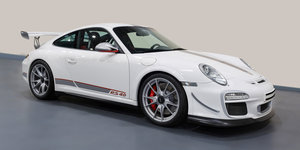 Picture of 2011 Porsche 911 997 GT3 RS 4.0