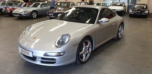 **OCTOBER ENTRY** 2005 Porsche 911 For Sale by Auction