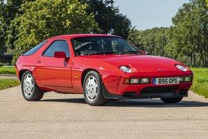 1984 Porsche 928 S2 74,980 miles Just £16,000 - £20,000