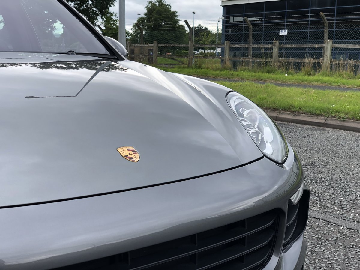 2016 Porsche (958) Cayenne 3.0D SOLD (picture 6 of 6)