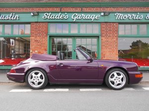 Picture of 1992 Porsche 911(964) Cabriolet  For Sale