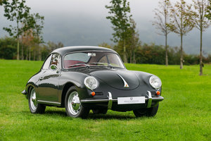 Picture of 1961 Beautifully Restored and Rare R.H.D Porsche 356 B SOLD