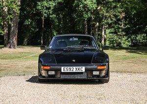 1987 Porsche 911  930 Turbo - DP Motorsport DP935