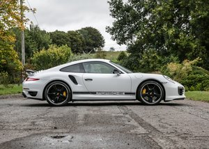 Picture of 2014 Porsche 911  991 Turbo S Exclusive GB Edition For Sale by Auction