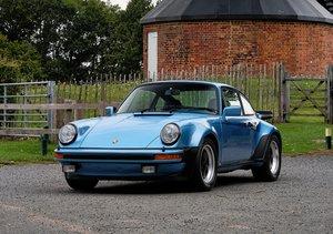 1976 Porsche 911 3.0 Litre Turbo