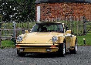 1977 Porsche 911 3.0 Litre Turbo