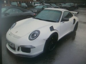 Porsche 911 full gt3 conversion 3.9ltr hartech new