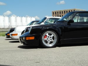 1994 The Midwest 964 Turbo S Collection!