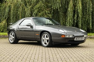 1994 Porsche 928 GTS A - Lovely condition and history file