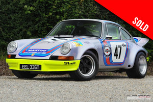 Picture of 1978 Porsche 911 3.0 SC LHD 'Car 47' RSR Look SOLD